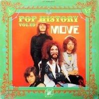 The Move - Pop History Vol 29