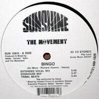 The Movement - Bingo