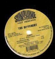 The Movement - Jump! - Hot Remixes