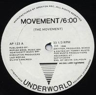 The Movement - Movement