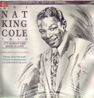 The Nat King Cole Trio - It's Almost Like Being In Love