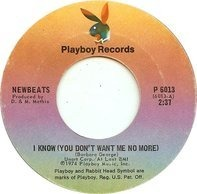 The Newbeats - I Know (You Don't Want Me No More)