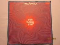 The Newbeats - Run, Baby Run (Back Into My Arms)