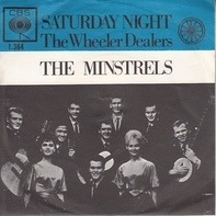 The New Christy Minstrels - Saturday Night / The Wheeler Dealers