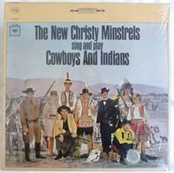 The New Christy Minstrels - Sing And Play Cowboys And Indians