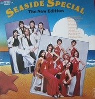 The New Edition - Seaside Special