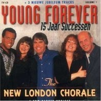 the New London Chorale - Young Forever