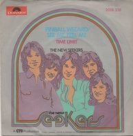 The New Seekers - Pinball Wizard/See Me, Feel Me
