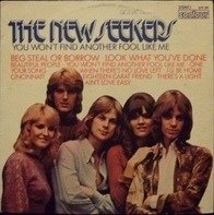 The New Seekers Featuring Lyn Paul - You Won't Find Another Fool Like Me