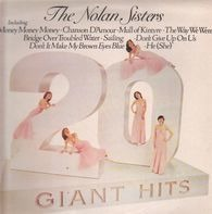The Nolans - 20 Giant Hits