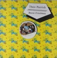 Theo Parrish / Burnt Friedman - Meets Mancingelani / Meets Zinja Hlungwani