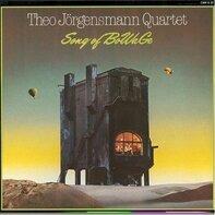 Theo Jörgensmann Quartet - Song Of BoWaGe
