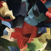 The Olivia Tremor Control - Black Foliage • Animation Music • Volume One