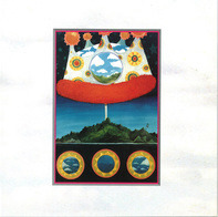 The Olivia Tremor Control - Music From The Unrealized Film Script 'Dusk At Cubist Castle'