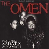 The Omen Feat. Sadat X & Kamari - Do It Now / Get On Up