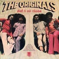 The Originals - Definitions