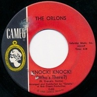 The Orlons - Knock! Knock! (Who's There?)