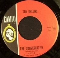 The Orlons - The Conservative / Don't Hang Up