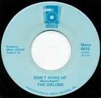 The Orlons - Wa-Watusi / Don't Hang Up