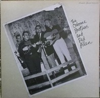 The Osborne Brothers And Red Allen - The Osborne Brothers And Red Allen