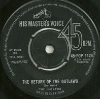 The Outlaws - The Return Of The Outlaws