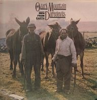 The Ozark Mountain Daredevils - Men From Earth