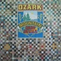 The Ozark Mountain Daredevils - Same