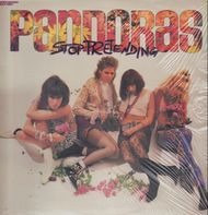 The Pandoras - Stop Pretending