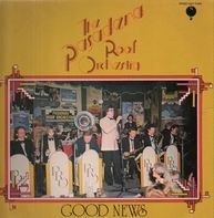 The Pasadena Roof Orchestra - Good News