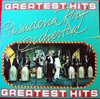 The Pasadena Roof Orchestra - Greatest Hits