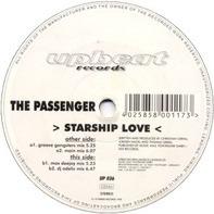 The Passenger - Starship Love