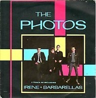 The Photos - Irene + Barbarellas