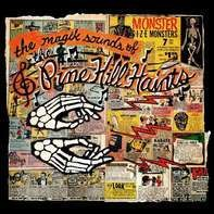 The PINE HILL HAINTS - The Magik Sounds Of The Pine Hill