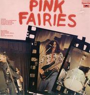 Pink Fairies - Pink Fairies