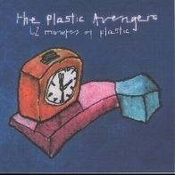 The Plastic Avengers - 42 Minutes of Plastic