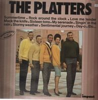 The Platters - The Platters - Vol. 1