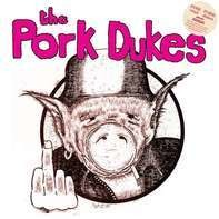 The Pork Dukes - Pink Pork