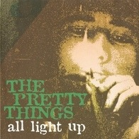 The Pretty Things - All Light Up / Vivian Prince