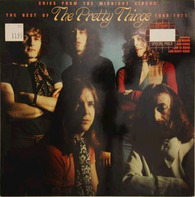 The Pretty Things - Cries From The Midnight Circus: The Best Of The Pretty Things 1968 - 1971