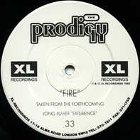 Prodigy - Fire / Jericho