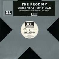 The Prodigy - Voodoo People • Out Of Space