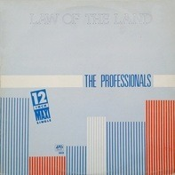 The Professionals - Law Of The Land