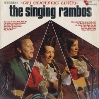 The Rambos - An Evening With The Singing Rambos