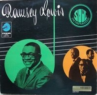 The Ramsey Lewis Trio - Soul Incorporated