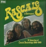 The Rascals - In Retrospect.