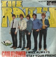 The Rattles - Cauliflower / I Will Always Stay Your Friend