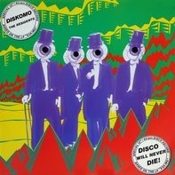 The Residents - Diskomo / Goosebump