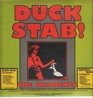 The Residents - Duck Stab / Buster & Glen