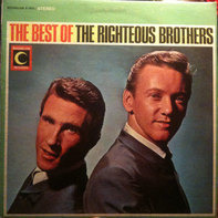 The Righteous Brothers - The Best Of