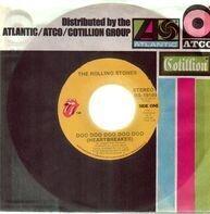 The Rolling Stones - Doo Doo Doo Doo Doo (Heartbreaker) / Dancing With Mr. D.
